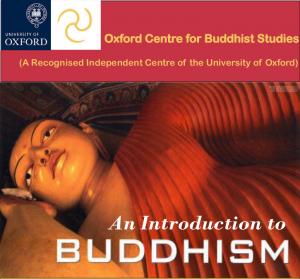 introduction to buddhismwebsite